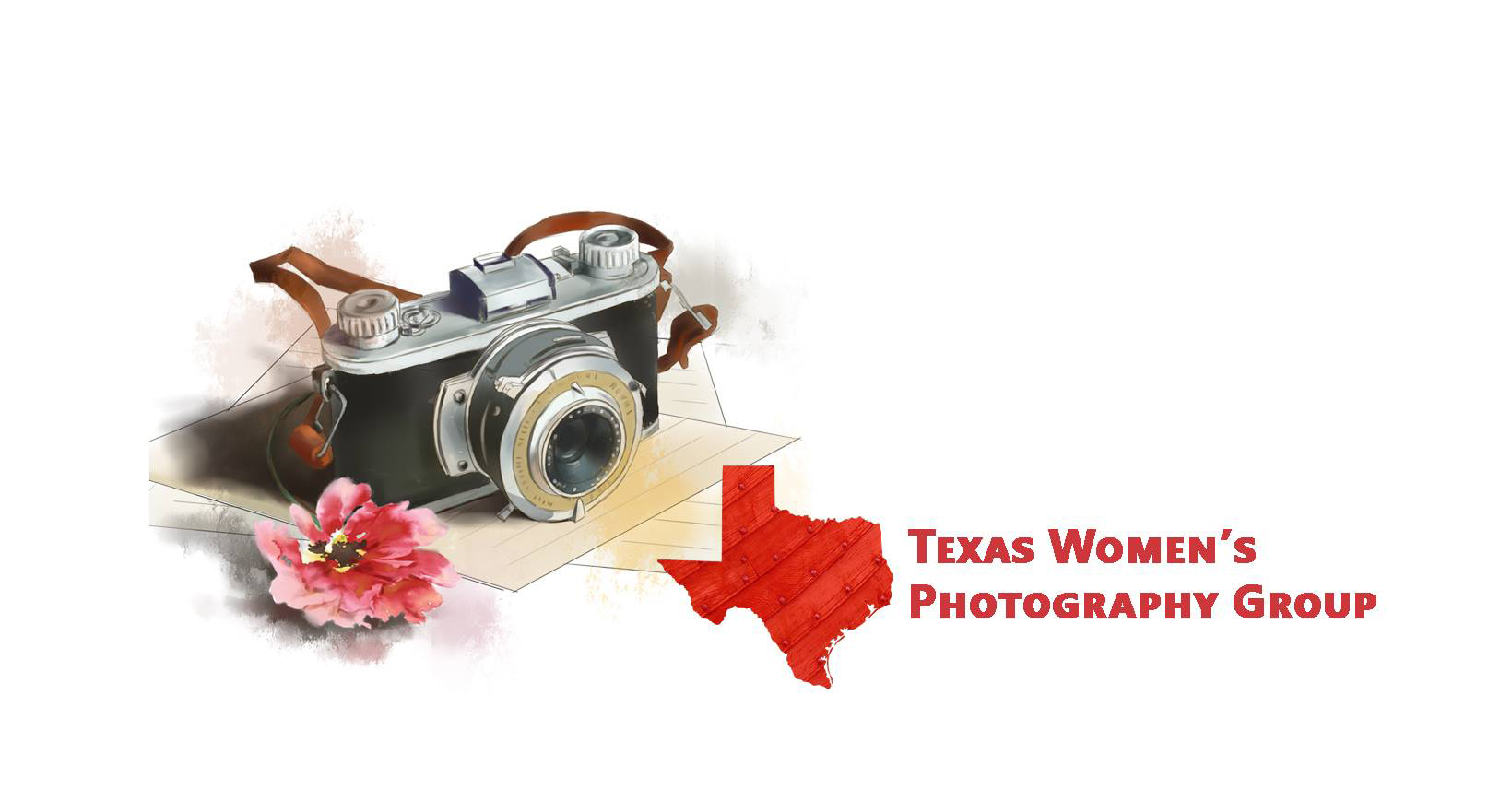 Texas Women's Photography Group Icon Image